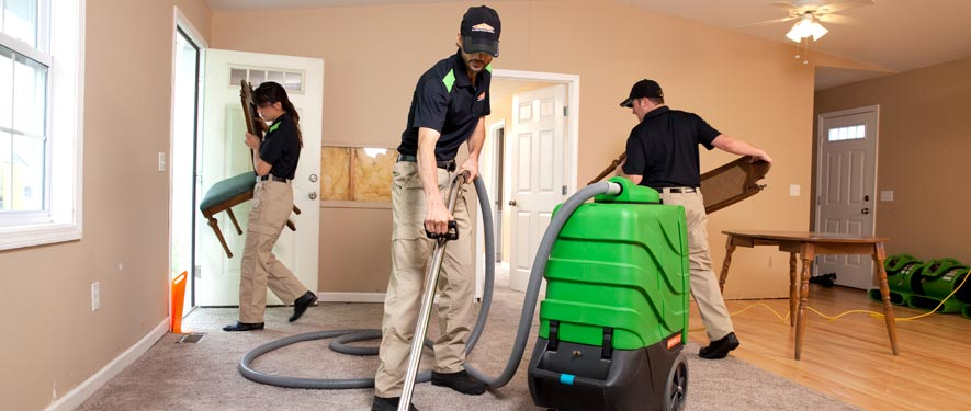 Clearfield, PA cleaning services